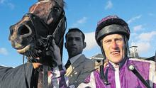 St Nicholas Abbey failed to deliver in the English 2,000 Guineas at Newmarket on the first weekend in May