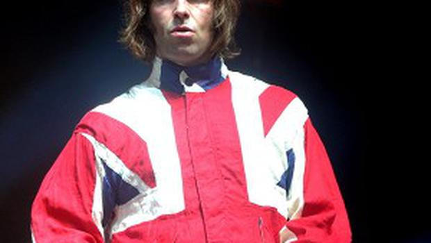 Liam Gallagher's Beady Eye topped the vinyl chart