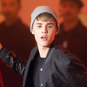 Justin Bieber is apparently furious about a doll made in his likeness