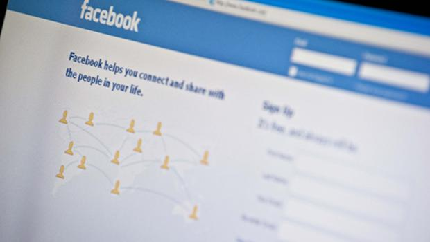 Facebook has been a major force on the internet for six years. Photo: Getty Images