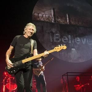 Roger Waters has announced The Wall summer tour.