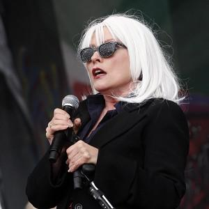 Debbie Harry has had a facelift in the past