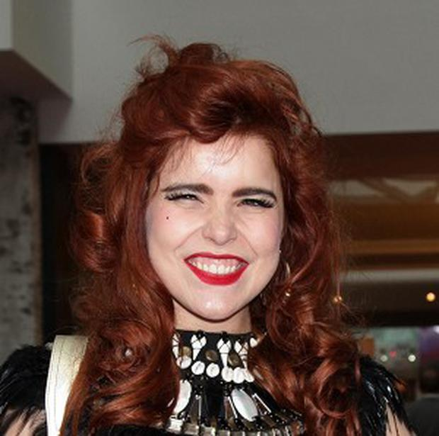 Paloma Faith will perform at the Clothes Show Live