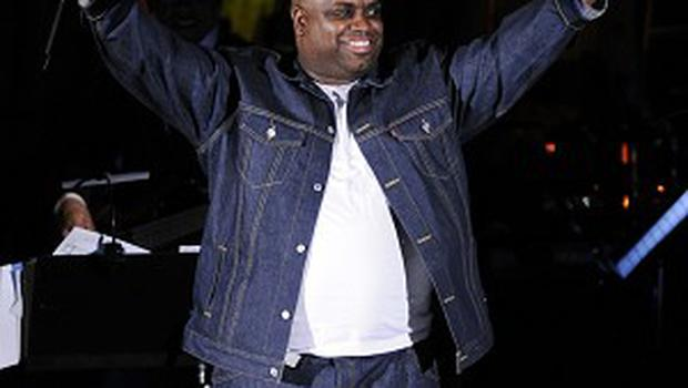 Cee Lo Green says he might be on the lookout for a beautiful stranger