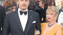 LOST WITHOUT LEDGER: Michelle Williams felt 'like a walking wound' on her split with Heath