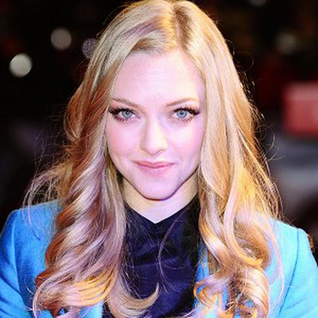 Amanda Seyfried said that her Lovelace role was very challenging