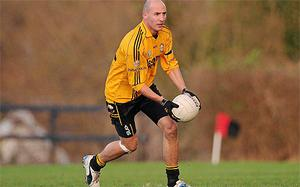 Tadhg Kennelly returns to Kerry to play for Listowel Emmets in the North Kerry semi-final against Paul Galvin's Finuge