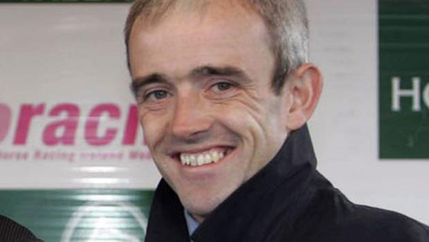 Ruby Walsh. Photo: Getty Images