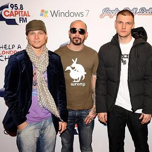 Backstreet Boys star Brian Littrell said jewellery was stolen from his hotel room