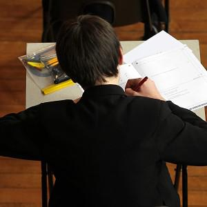An A-level maths paper has been ditched at the last minute after it was accidentally sent to a number of schools in error
