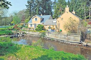 The Mill House, Ballinameesda, Kilbride, Co Wicklow