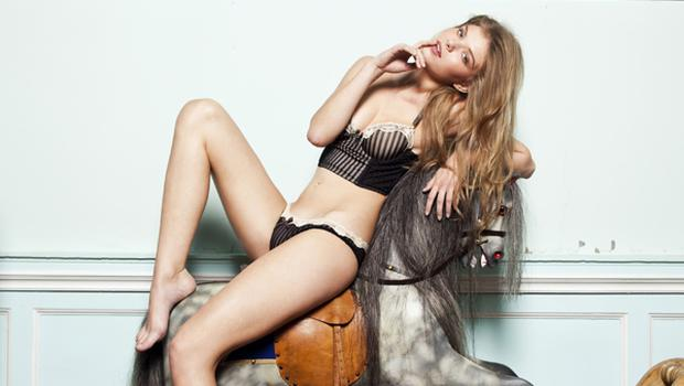 Penneys Heidi long line bra and briefs €9 and €4