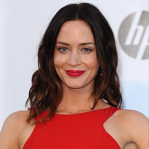 Emily Blunt has apparently landed a role in Looper