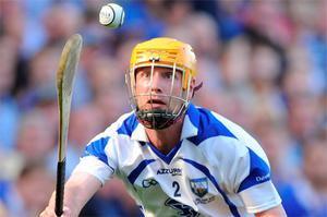 Eoin Murphy in action for Waterford against Tipperary at Croke Park in last year's All-Ireland SHC semi-final