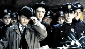 The kids of Bugsy Malone, one of the many films David Puttnam helped produce
