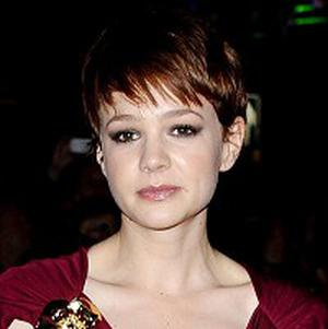Carey Mulligan is nominated for the 'rising star' Bafta