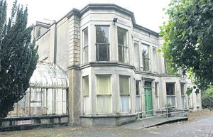 Kelvin Grove is one of a number of former psychiatric properties which the HSE had previously estimated could raise €50m between them