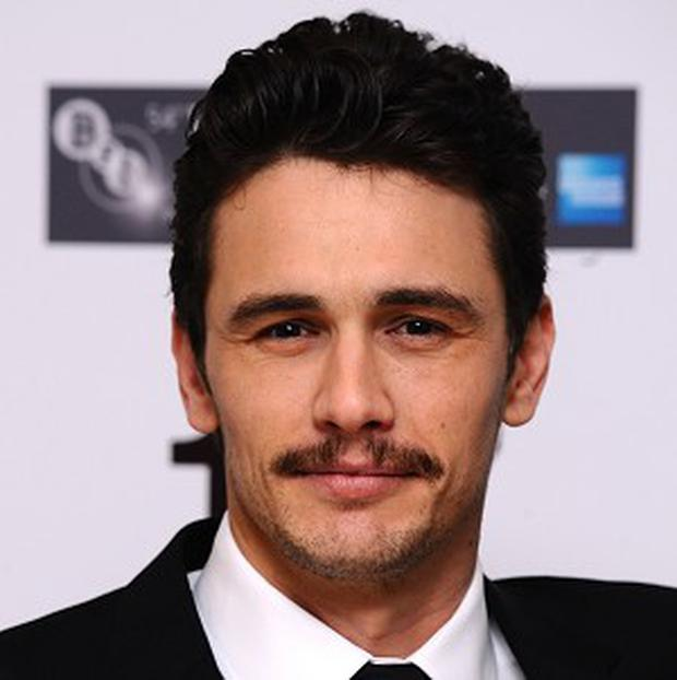 James Franco could star in the film Good People