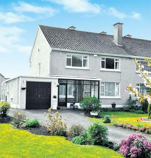 12 D'Alton Place, Dr Mannix Road, Galway, sold for €378,000