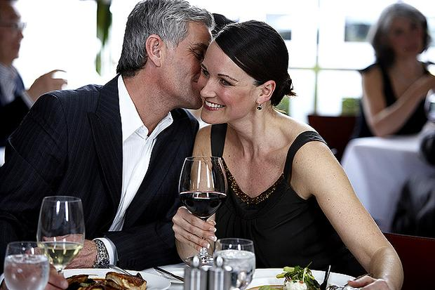 Ten ultra-romantic dinner destinations in Dublin for Valentines