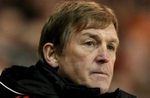 Defeat at Blackpool on Wednesday was not a surprise and that is the hardest fact of all for men like Dalglish to absorb. Photo: Getty Images