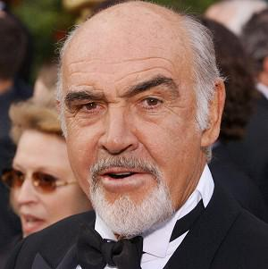 Sir Sean Connery said he is thrilled to be starring in the first full-length animated film ever produced in Scotland