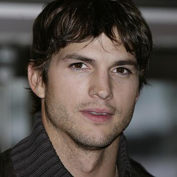 Ashton Kutcher is to play Steve Jobs in a film about the Apple co-founder