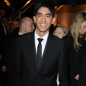 Dev Patel is up for a role in Cherry