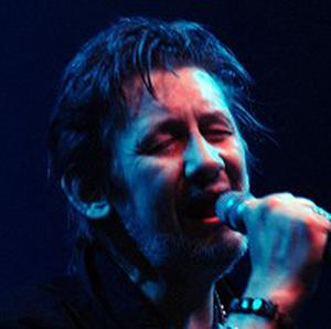 Shane MacGowan says he stays awake for several days