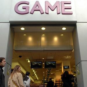 Staff at Game who lost their jobs when the company went into administration have vowed to stage sit-ins at stores