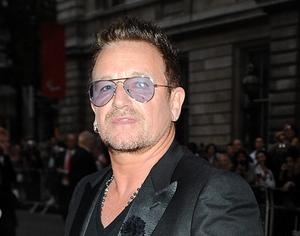 GQ Men of the Year Awards 2012...LONDON, ENGLAND - SEPTEMBER 04:  Bono attends the GQ Men of the Year Awards 2012 at The Royal Opera House on September 4, 2012 in London, England.  (Photo by Ben Pruchnie/Getty Images)...E