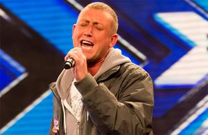 Christopher Maloney. Photo: PA