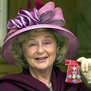 Actress Googie Withers, who has died aged 94