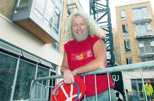 'Those who have profited most from the Celtic Tiger continue to enjoy cheerful comfort. Mick Wallace out-shames them all.'