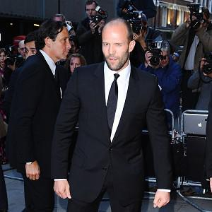 Jason Statham would love to work with Sylvester Stallone again
