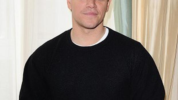 Matt Damon had to hand over directing duties to Gus Van Sant