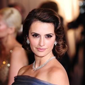 Penelope Cruz is tipped for a role in The Counselor