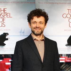 Michael Sheen is apparently tipped for a role in Admission