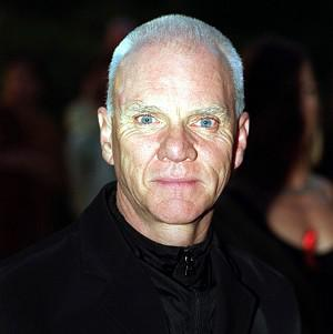 Malcolm McDowell revealed how he inspired the look of his character