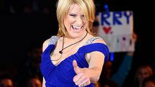 Sally Bercow is set to join fellow Big Brother housemate Paddy Doherty for a new reality show