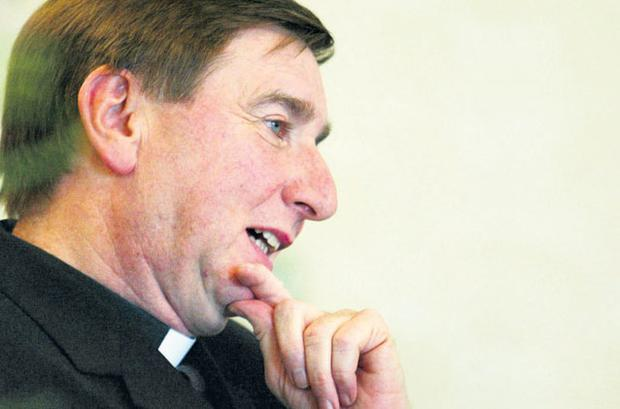 Fr D'Arcy was silenced in a move that could result in even more Catholics reconsidering their role in the church.