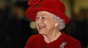 Queen Elizabeth will arrive in Ireland on May 17. Photo: PA