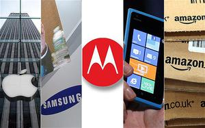 This autumn will see several of the biggest technology manufacturers launch new mobile devices