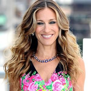 Sarah Jessica Parker is starring in I Don't Know How She Does It