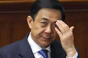 Bo Xilai appeared on course to be promoted to the Politburo Standing Committee Photo: Getty Images