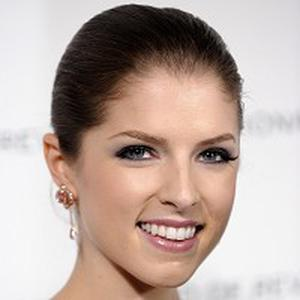 Anna Kendrick enjoyed scolding George Clooney on screen