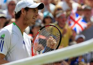 Andy Murray believes that if he is to win Wimbledon it will be through hard work. Photo: Reuters