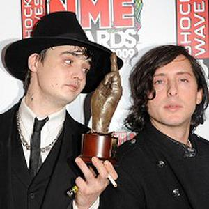 Carl Barat said he's too busy to reform The Libertines right now
