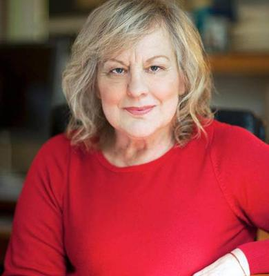 Author Sue Townsend (68) died on April 10.