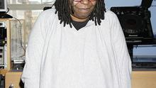 Whoopi Goldberg walked off the stage during a debate about ground zero